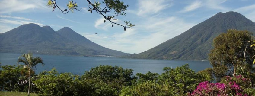 Lake Atitlan Travel Reviews
