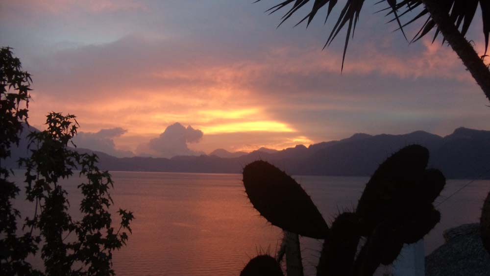 Lake Atitlan Volcano Tour