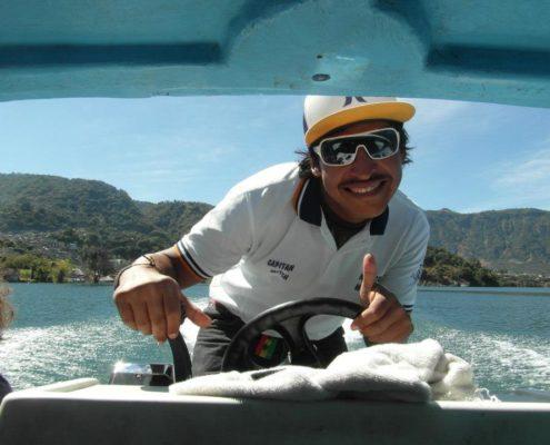 Lake Atitlan Villahe Boat Tour