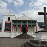 Lake Atitlan Santiago Day Tour