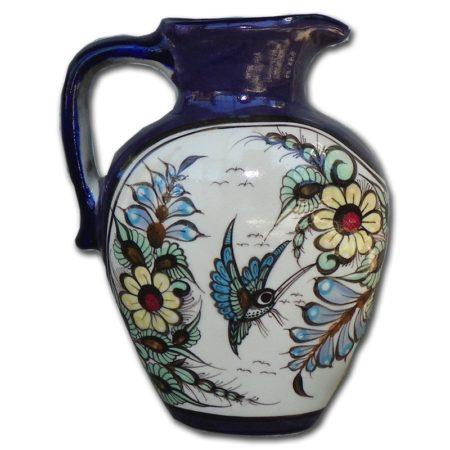 Guatemalan Ceramic Tableware
