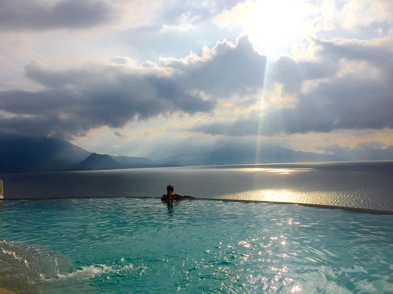 Lake Atitlan Guatemala Villages