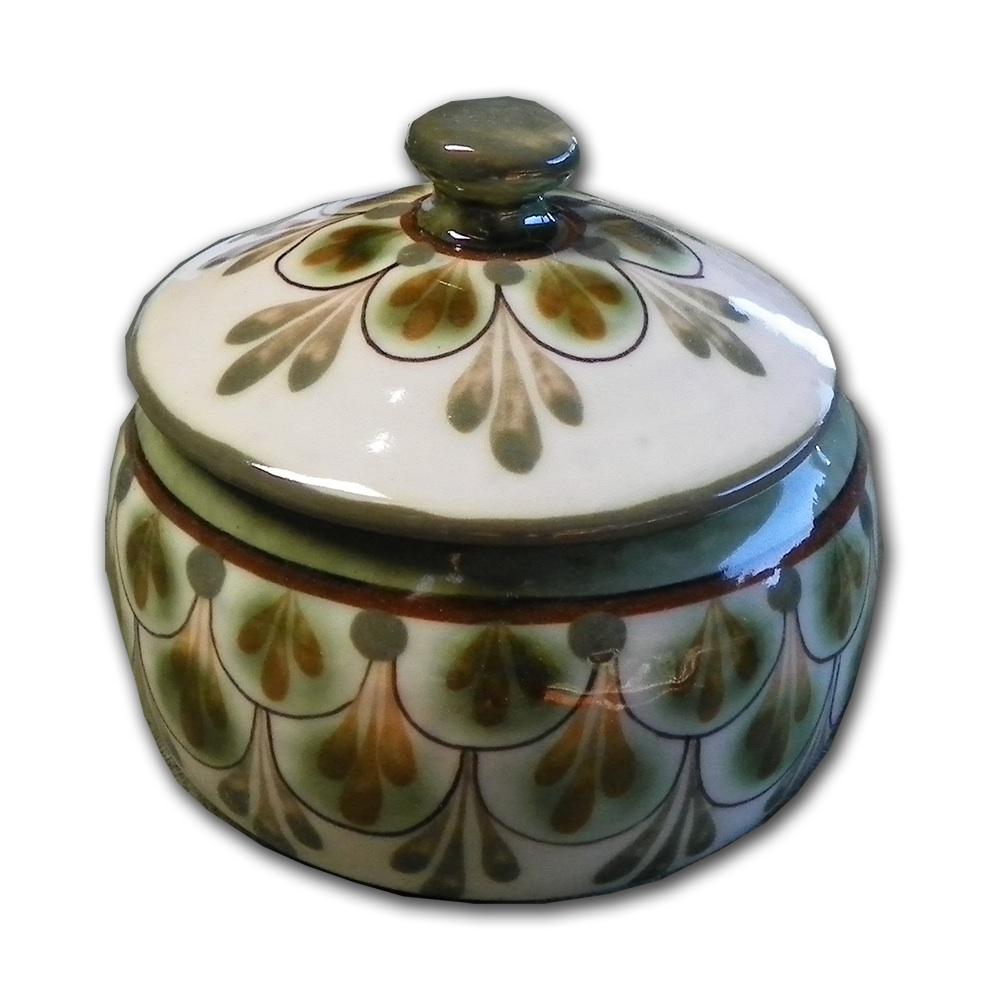 San Antonio Palopo Ceramic Bowl