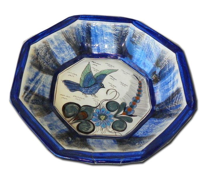 San Antonio Palopo Ceramic