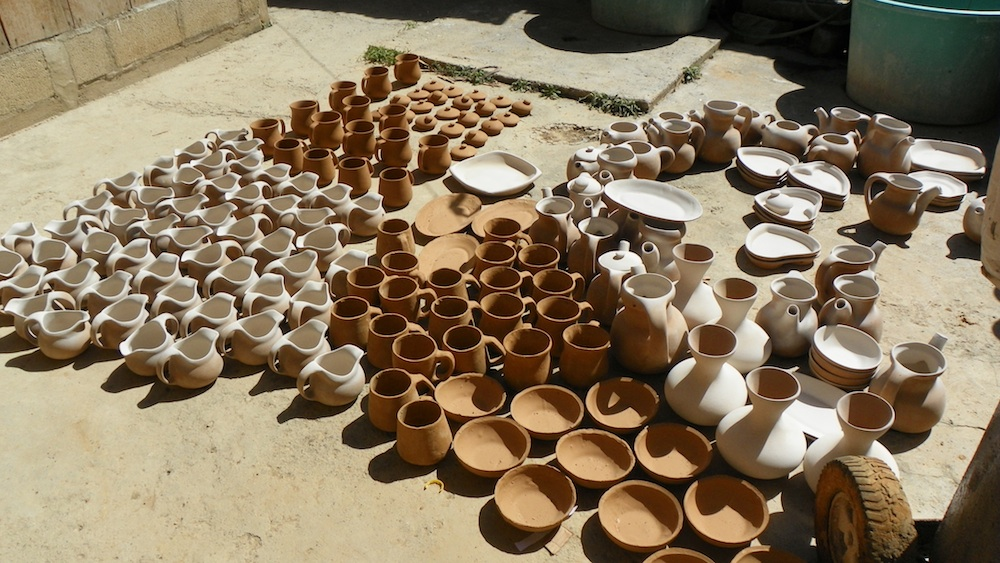 Guatemalan Mayan Pottery Sale