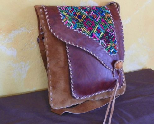 san juan la laguna leather works