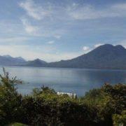 Lake Atitlan Volcano Tour San Pedro