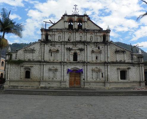 Panajachel Lake Atitlan Gateway