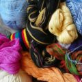 Lake Atitlan Hand Made Yarns