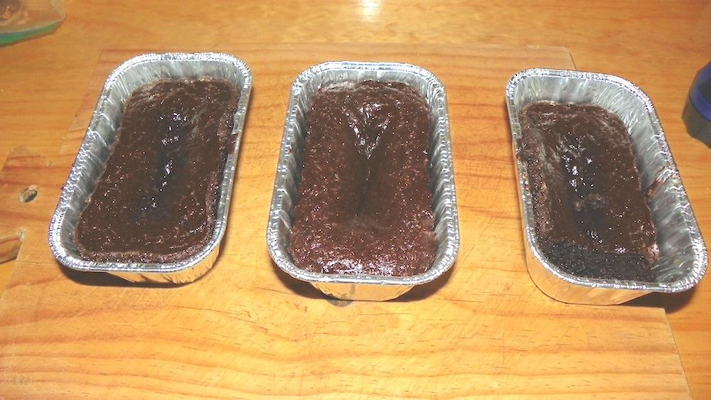 Lake Atitlan Gluten Free Cake Recipe