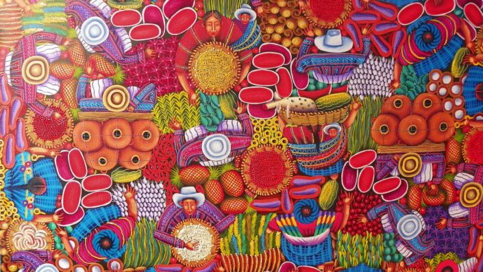 Lake Atitlan Art Gallery