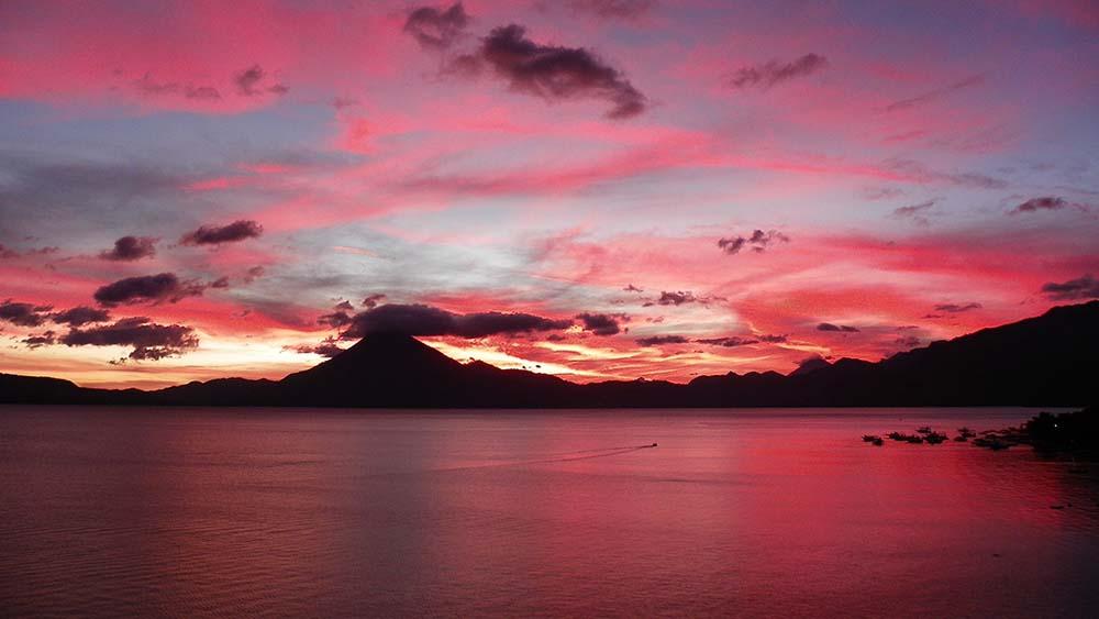 Lake Atitlan Marathon