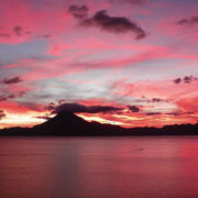 Lake Atitlan Guatemala Sunsets