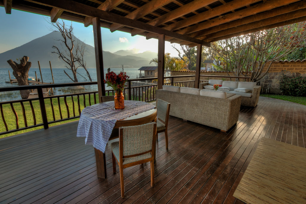 Lake Atitlan Real Estate