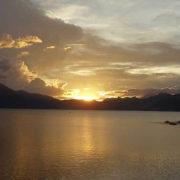 Lake Atitlan Guatemala Sunsets