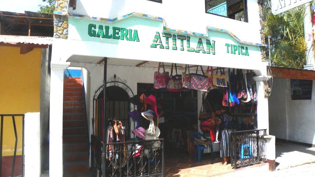 Santa Catarina Palopo Weavers