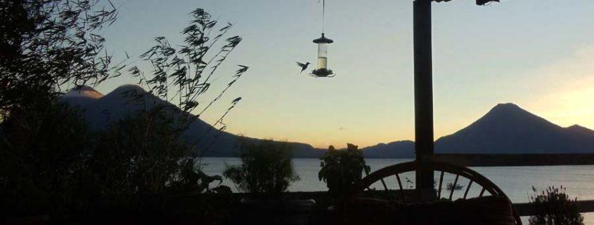Villages of Lake Atitlan Guatemala