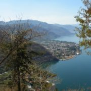 Hiking Lake Atitlan Guatemala