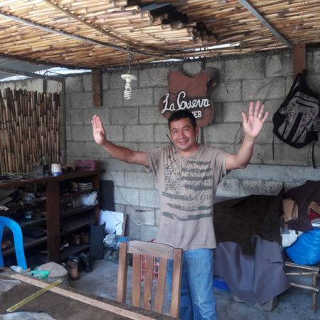 Guatemala Smartphone Case