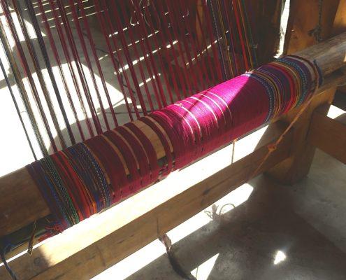 Guatemalan Weavers
