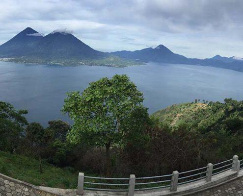Family Vacation in Guatemala
