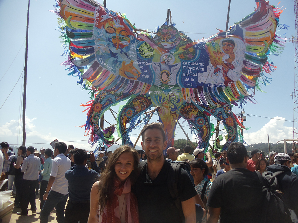 guatemala kite festival