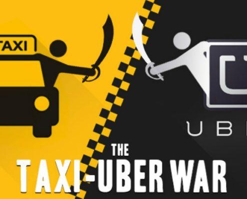 Uber in Guatemala