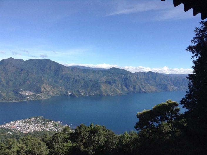 Hiking and Trekking Lake Atitlan