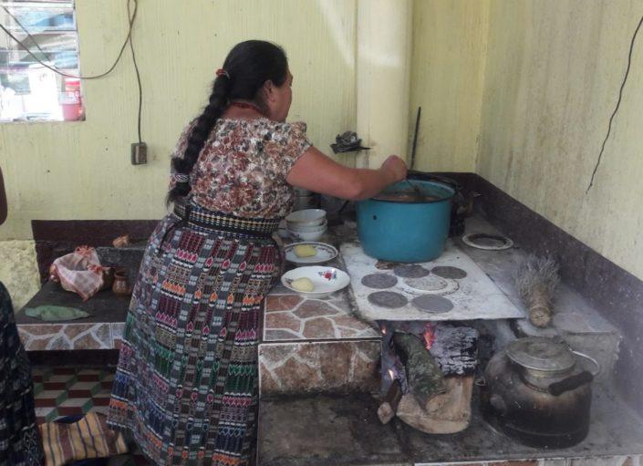 Lake Atitlan Cooking Classes