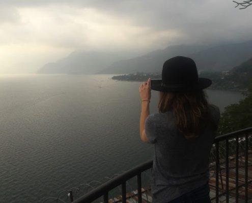 Lake Atitlan Sunrise Sunset Tour