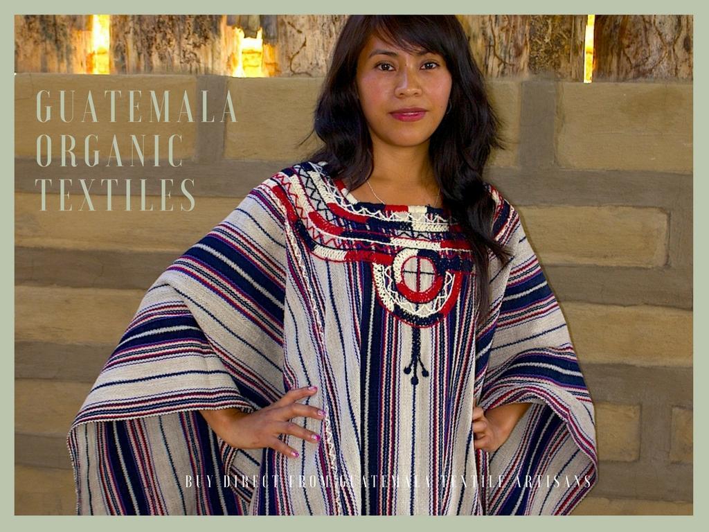 Guatemala Organic Textiles