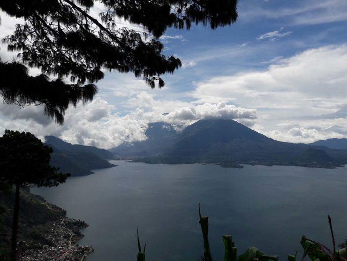 Lake Atitlan Walking Tour