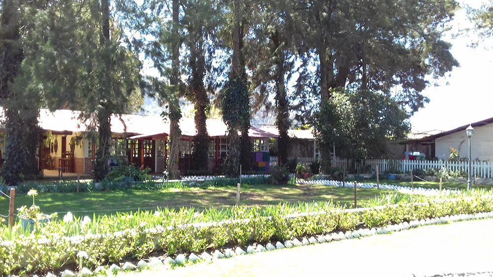 San Ricardo Farm & Lodge Tecpan Guatemala