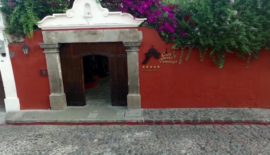 Best 5 Antigua Guatemala Hotels