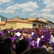 Antigua Guatemala Semana Santa 2017